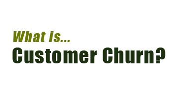 What is Customer Churn